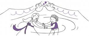 Dzieci na weselu - jak wybrać lokal?