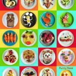 Przykłady podania potraw dla dzieci